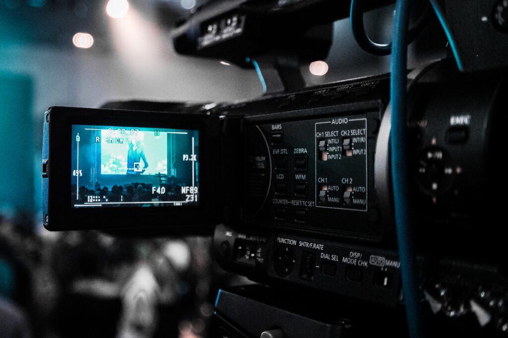 Video gebruiken voor marketing.