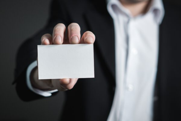 In Vier Stappen naar Professionele Marketing: Merkidentiteit en Positionering
