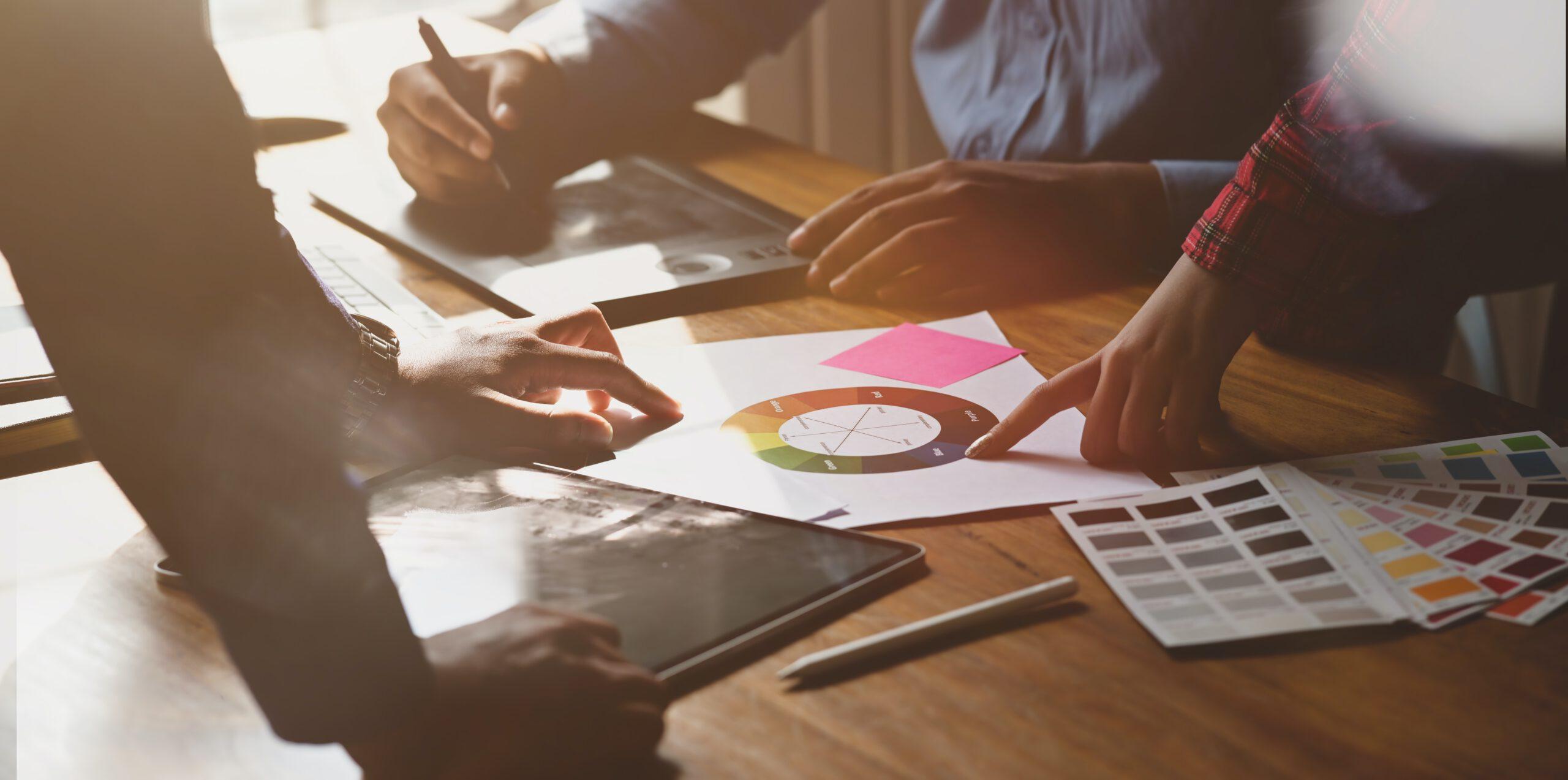 In Vier Stappen naar Professionele Marketing: de Juiste Digitale Strategie